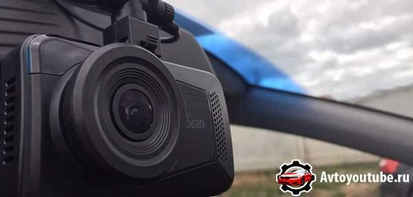 Запись с видеорегистратора является доказательством в суде