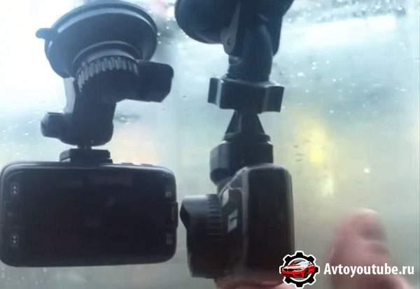 Выбираем видеорегистратор с возможностью его вращения на 360 градусов