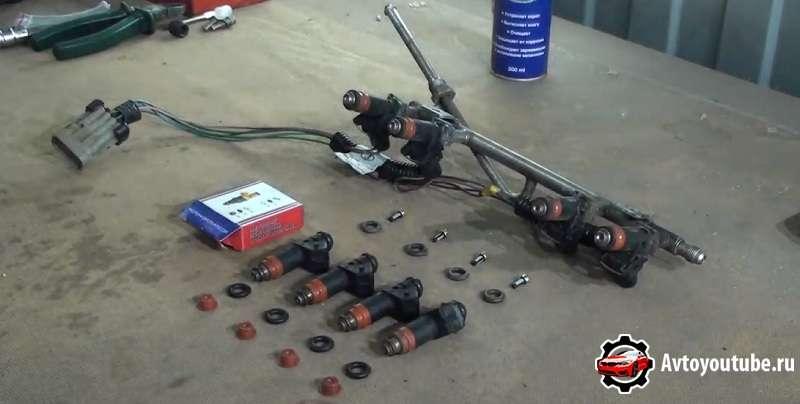 Дополнительное оборудования MPI технологии несет лишние затраты при её ремонте